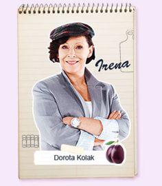 Dorota  Kolak Polish Films