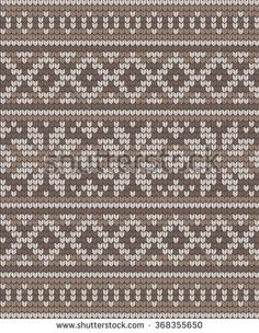 Stock Images similar to ID 327357905 - set of fair pattern sweater...