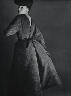 dress 1953