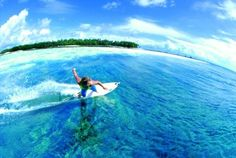 Surf....re-pinned by http://filapinglish.tumblr.com