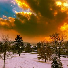 December 2013. Cornell University, Hopes And Dreams, December 2013, Bucket Lists, Landscapes, Sunset, Amazing, Places, Pretty