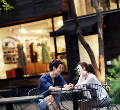 romantic date snap photo by seojoon studio