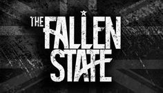 The Fallen State Logo