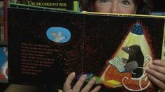 Dieuwertje Blok leest voor uit Kleine muis zoekt een huis