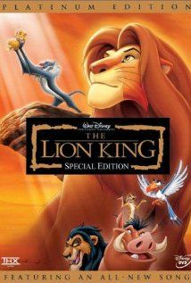 """Now you can watch Walt Disney's grand musical adventure, """"The Lion King"""" at home on your own Platinum Edition DVD. The adventures of a young lion, Simba and his journey through life make watching this two-disc set an interesting experience. Watch The Lion King, Lion King Dvd, The Lion King 1994, Lion King Movie, King 3, King Simba, Streaming Movies, Hd Movies, Disney Films"""