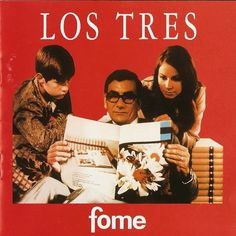 15 years from the release of Los Tres – Fome (Sony, 1997)   Best Chilean Album so far.