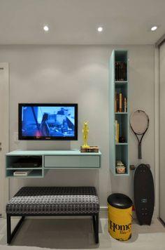O homify é uma plataforma online sobre arquitetura, design de interiores, decoração, construção e mobiliário. Desde a fase de concepção até ao produto final, o homify promove a partilha de ideias e os contatos entre profissionais de construção, decoração e design com os proprietários de casas e apartamentos em todo o Brasil e Europa.