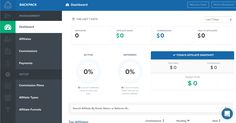 Backpack Clickfunnels dashboard clickfunnels review - Capture d   e  cran 2017 07 29 a   00 - Clickfunnels review 2017, my honest view, clickfunnels vs leadpages - photo Welcome Gif, Internet Entrepreneur, Ecommerce, Software, Backpack, Geek Stuff, Management, Writing, How To Plan