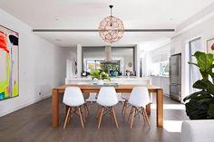 A colourful family home | desiretoinspire.net | Bloglovin'