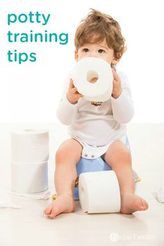 These potty training tips can help the  transition away from diapers feel less stressful and more fun for you and your toddler. This milestone is a great time to give your child praise for the hard work and success!