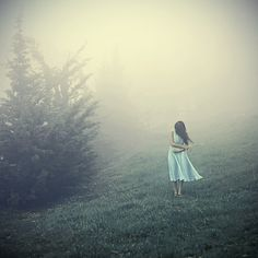 Out of the mist by Lara Zankoul on 500px