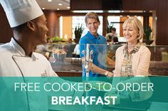 What do you want on your cooked-to-order breakfast plate? Breakfast Plate, Free Breakfast, Family Getaways, Weekend Getaways, Mclean Virginia, Embassy Suites, Four Square, Pretty, Hotels