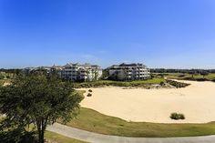 Sandy Ridge Deluxe - Reunion Resort 3 Bed 3 Bath Condo- View from Balcony