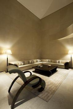 Armani Hotel Milano Signature Suite : Italian Allure Travel