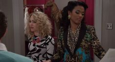 The Carrie Diaries - 2x10 date expectations - Carrie and Larissa