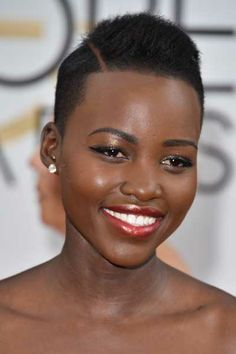 Lipstick Looks to Steal from the Golden Globes | Daily Makeover