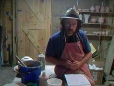 Simon Leach: Becoming a Full Time Potter