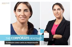 Retratos Corporativos | Empresas | CV