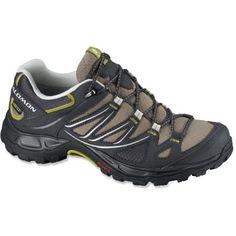 Salomon Ellipse GTX Hiking Shoes - Womens