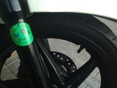 ITV DE CICLOMOTORES Y MOTOCICLETAS: PUNTOS A REVISAR #Motor http://blgs.co/glyVf2