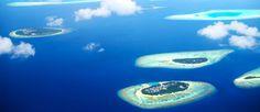 South Mallé Atoll - Maldivas