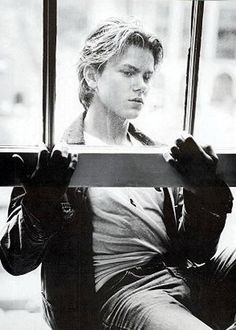 river phoenix window