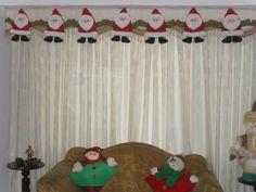 . Christmas And New Year, Christmas Home, Christmas Holidays, Christmas Crafts, Merry Christmas, Christmas Decorations, Xmas, Holiday Decor, Felt Crafts