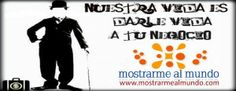 INTERNET ES LA ALTERNATIVA DE MERCADO PARA SU NEGOCIO, INVIERTA CON INTELIGENCIA. ATRAIGA CLIENTES POTENCIALES Y SAQUE EL MÁXIMO PROVECHO A SU NEGOCIO www.mostrarmealmundo.com Dirección: calle 11 13-61, yumbo valle del cauca Teléfono: (65885709) cel:3117488448 Email: info@mostrarmealmundo.com