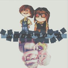 Wall paper iphone cartoon boy New Ideas Disney Up, Disney Love, Anime Love Couple, Couple Art, Cartoon Boy, Cute Cartoon, Ellie And Carl, Up The Movie, Up Pixar