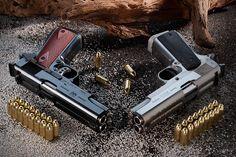 WOW!! Arsenal Firearms Double Barrel Pistol