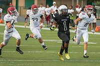 Photos from #RoswellFootball from last night's game