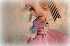 Marie Antoinette by ♥ Lady Cherry ♥, via Flickr