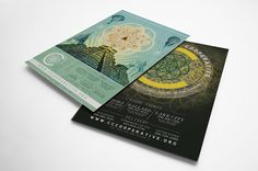 Ad Design for Conscious Care Cooperative