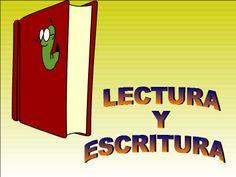 PROCESOS DE LECTURA Y ESCRITURA