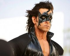 Krrish, the Indian Superhero Read more at http://whyoffashion.com/krrish-hrithik-roshan-the-indian-superhero/