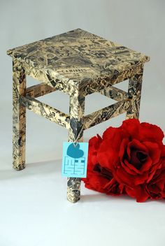 https://www.etsy.com/listing/158197108/decoupage-wooden-stool-posadas-mexican?ref=related-1