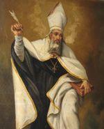 St. Albert of Jerusalem (Holy Lawgiver of Carmel)~Feast Day September 17