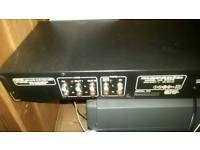 Equalizer Stereo