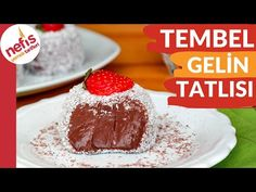 The Most Practical and Easy Recipes – Most Practical Recipes. Delicious and Yummy Recipes Party Fotos, Turkish Recipes, Dessert Recipes, Desserts, Tart, French Toast, Food And Drink, Pudding, Yummy Food