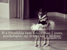 Taylor has known some of her friends since she was four. Dance has been an irreplaceable part of her childhood and present day.