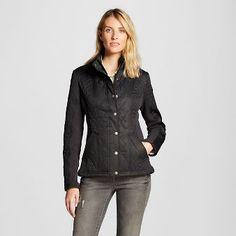 Women's Quilted Jacket-Merona™