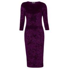 Velvet dresses velvet and women s plus sizes on pinterest