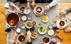 Menus de la famille : Comment s'organiser et se simplifier la vie ! Gagner du temps, c'est aussi s'organiser pour cuisiner des menus rapides et équilibrés !