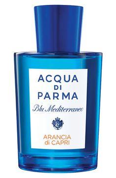 Arancia di Capri Eau de Toilette by Acqua di Parma