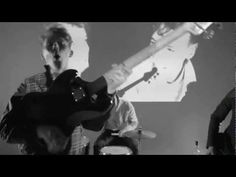 ▶ The Crookes - Afterglow (Official Video) - YouTube