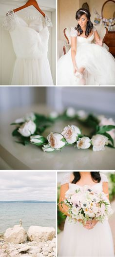 Nüage Designs Blog - Find inspiration from real weddings & events! Wedding Rentals, Wedding Events, Unique Weddings, Real Weddings, Wedding Designs, Wedding Styles, Blush Color Palette, Hey Gorgeous, Wedding Flower Inspiration