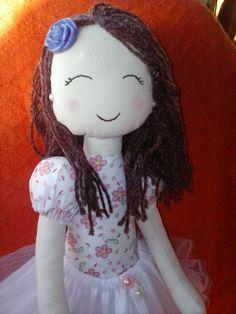 Boneca Luiza