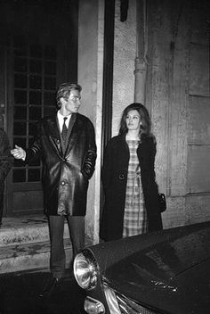 Dalida et Jan Sobieski