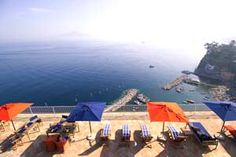 La Minervetta, a boutique hotel in Sorrento Coast