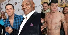 Steve-O Admits His Secret Moments With Mike Tyson Were Mostly About Cocaine And More...